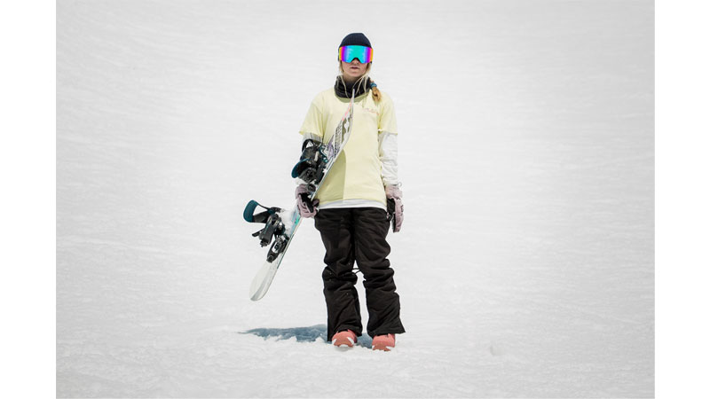 Salomon FW20/21 Snowboard Preview