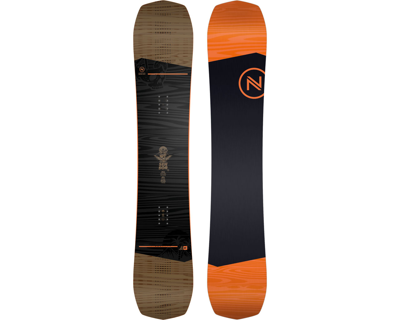 Nidecker FW20/21 Snowboard Preview