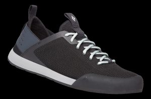 Session approach shoes