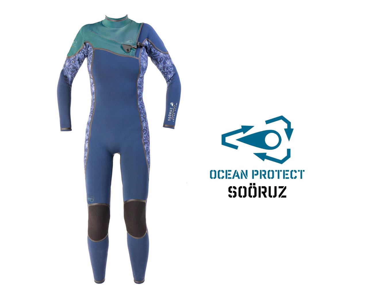 Sooruz FW20/21 Wetsuit Preview