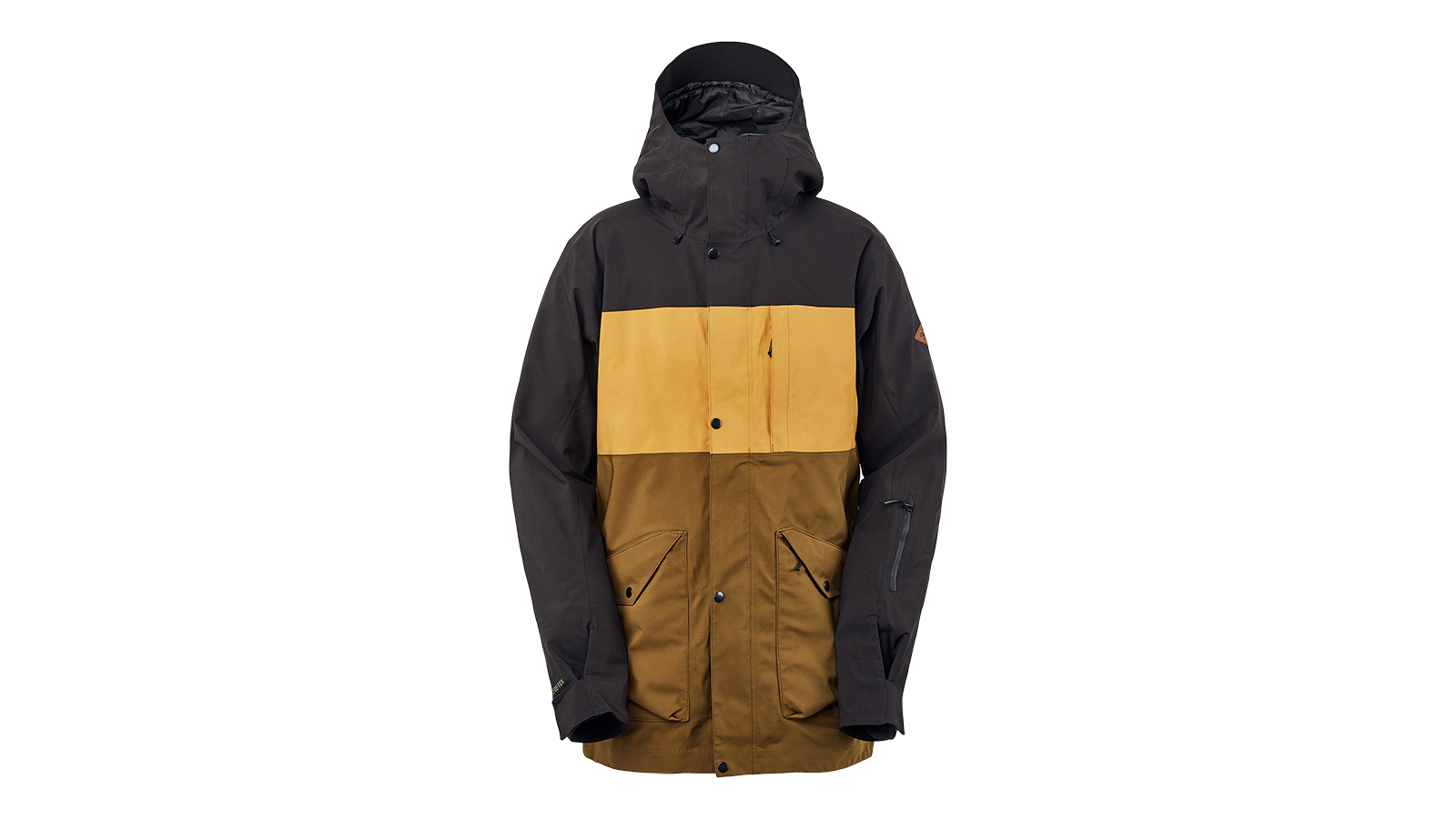Dakine FW20/21 Men's Outerwear Preview