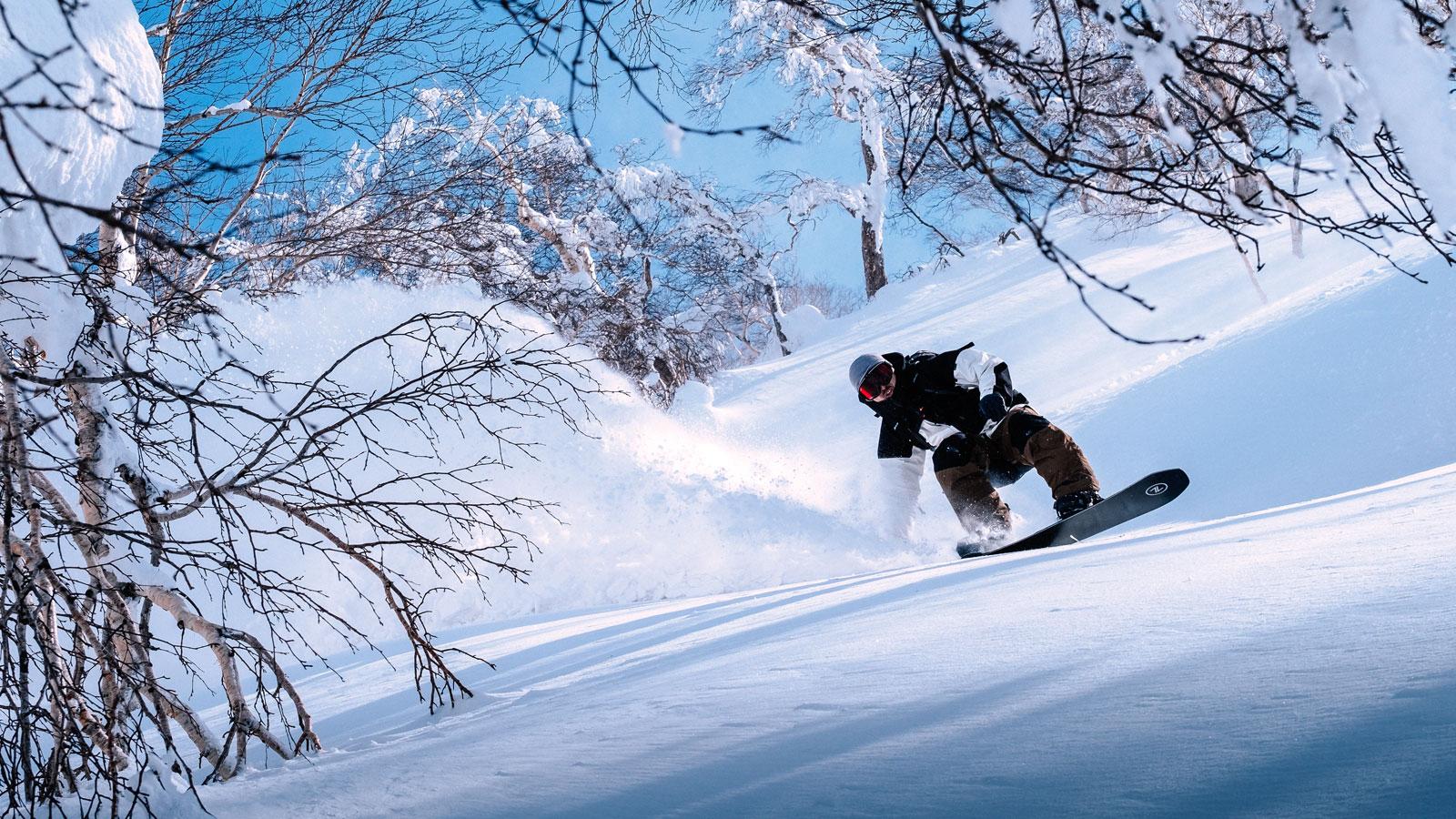 Nidecker FW20/21 Snowboard Preivew