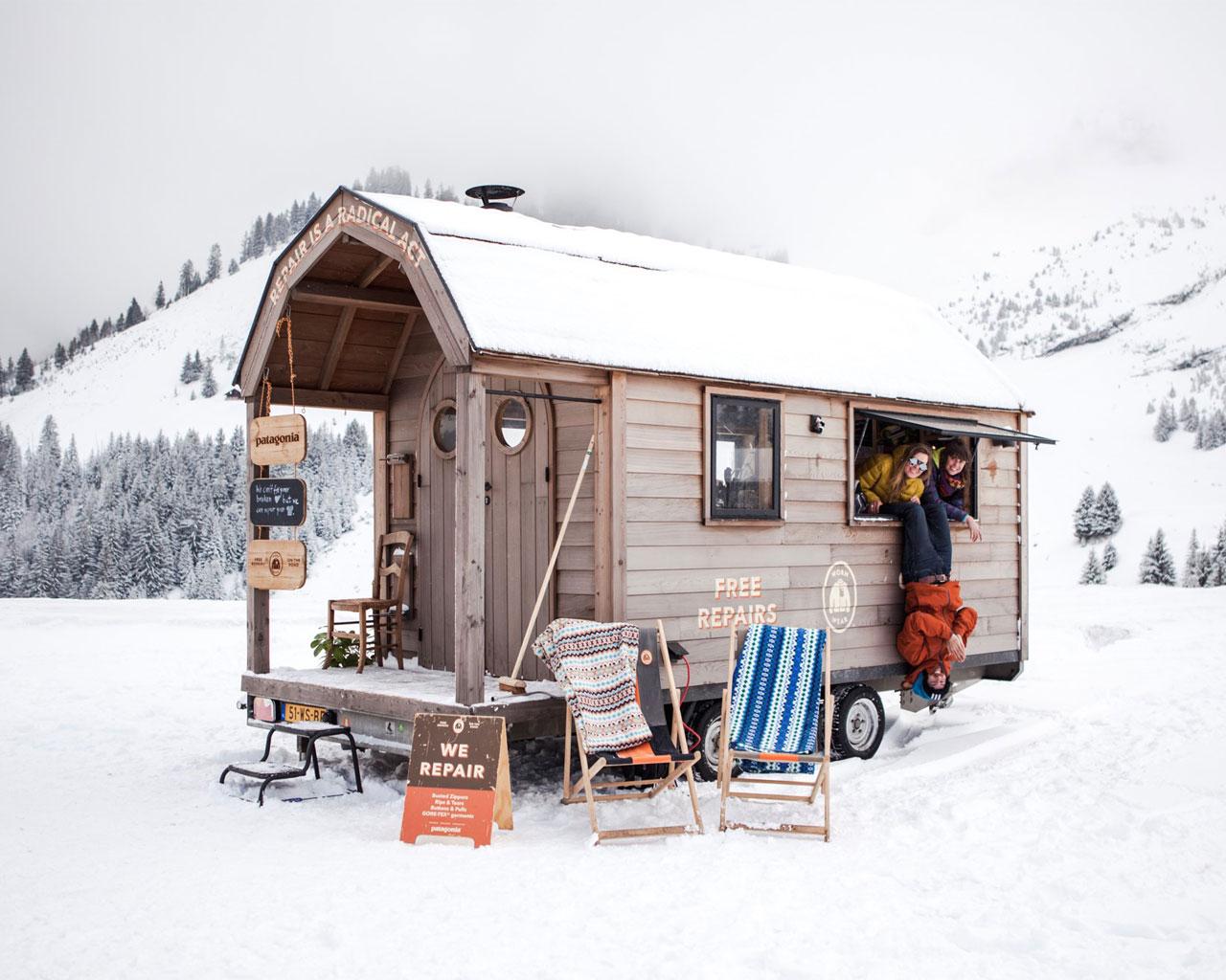 patagonia-hut