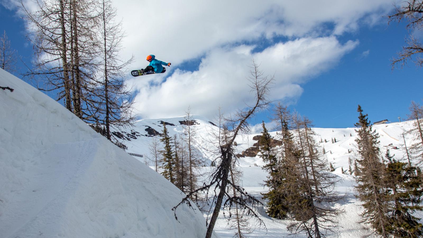 Rome FW20/21 Snowboard Bindings