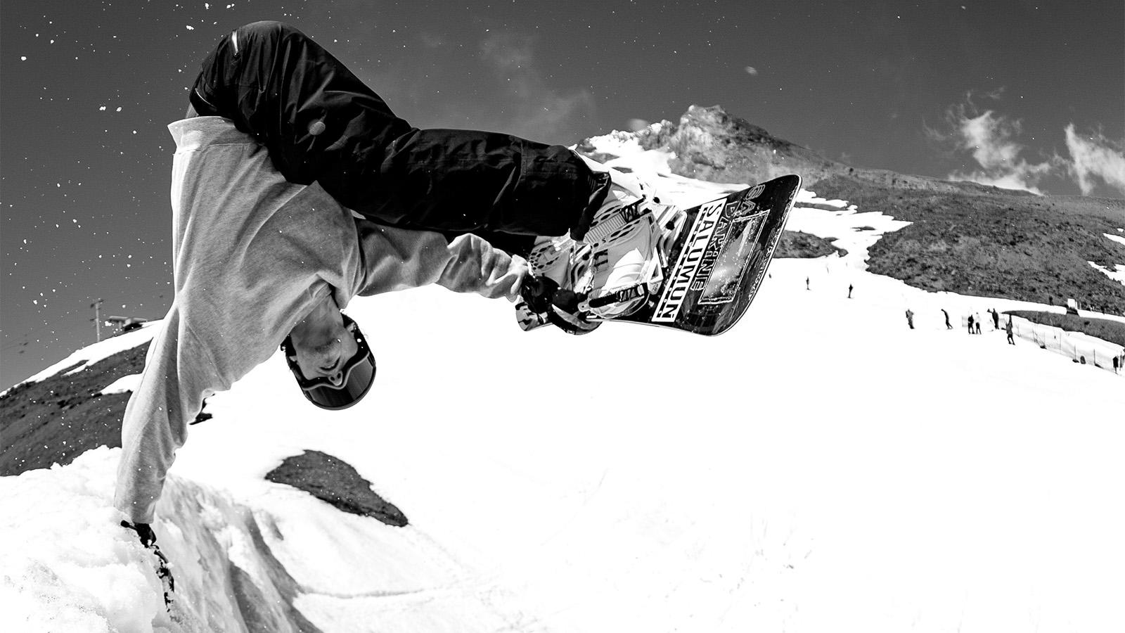 Salomon FW20/21 Snowboard Bindings