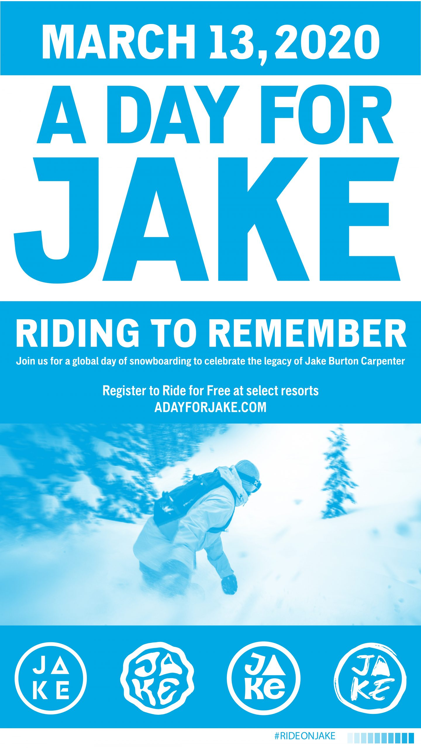 A Day For Jake