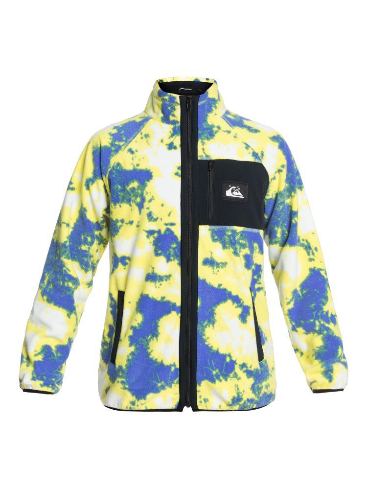 Quiksilver Originals - OG Polar Fleece Jacket - £75 (Men's)[2857]