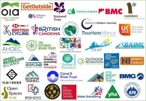 Covid-19 organisations backing the PM