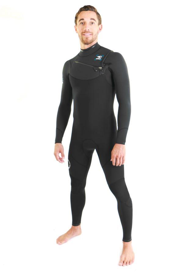 SOORUZ-COMBINAISON-DE-SURF-GURU-JORGANN-CZ-BLACK-FT