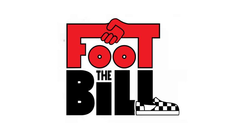 Vans Foof The Bill