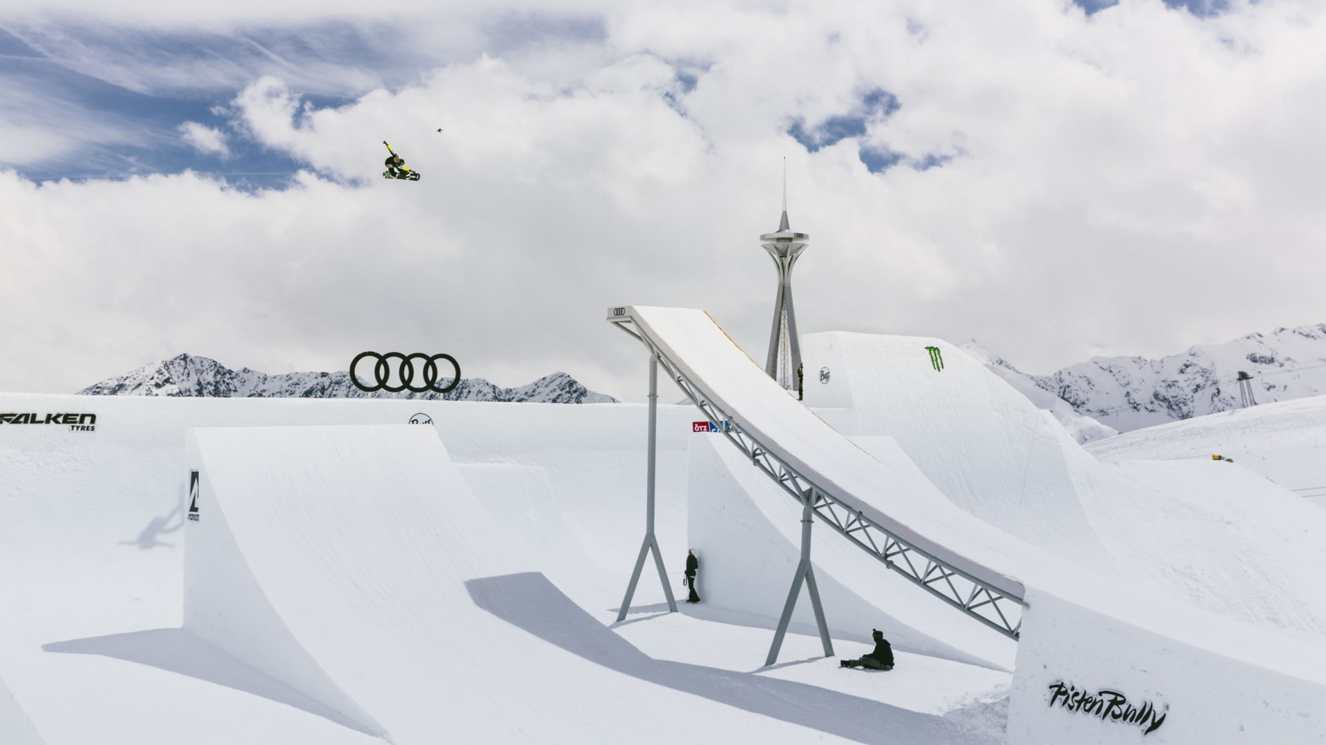 Audi9s