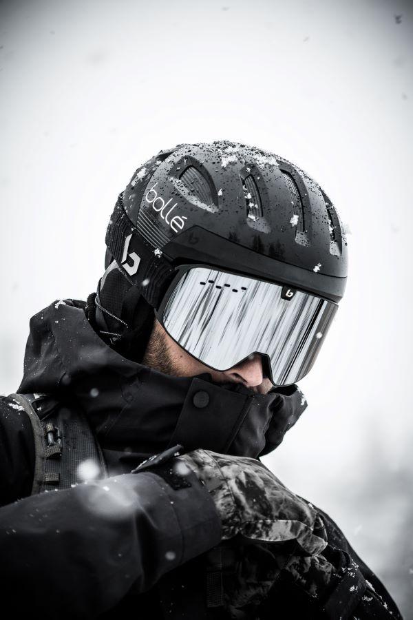 Bollé Winter - Photo Credit Fabian Bodet