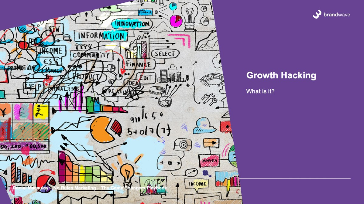 NetworkB Growth Hacking