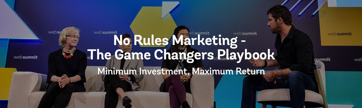 The Game Changers Playbook