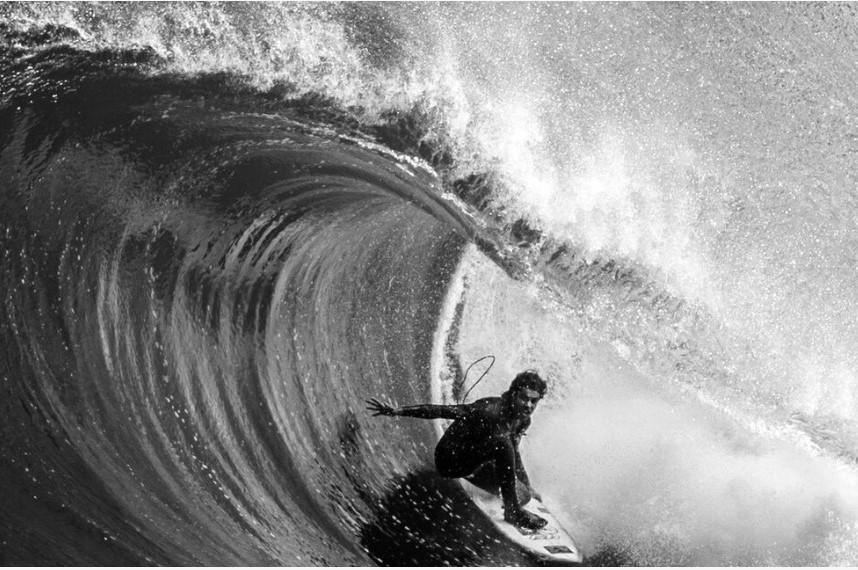 Former surf