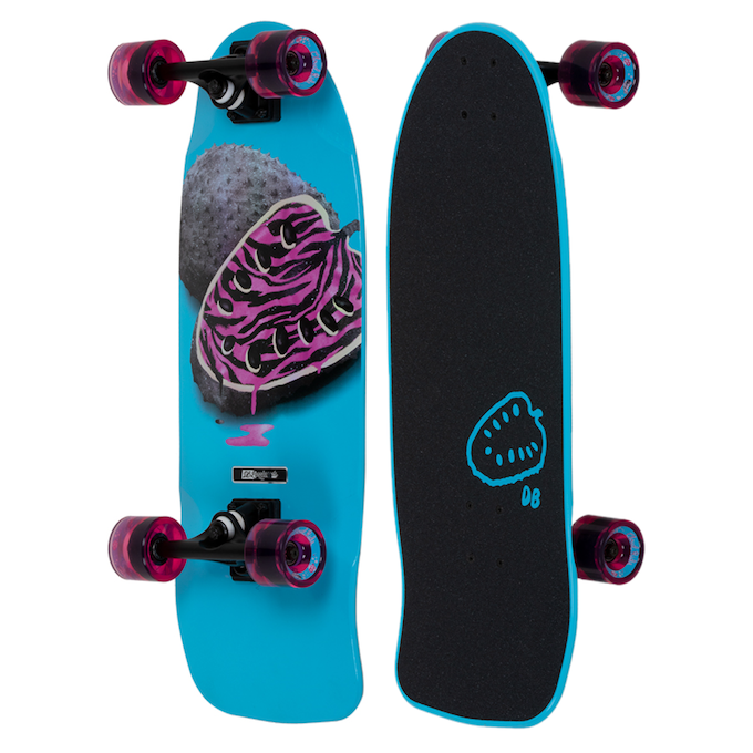 Origin Distribution 2020 Longboards