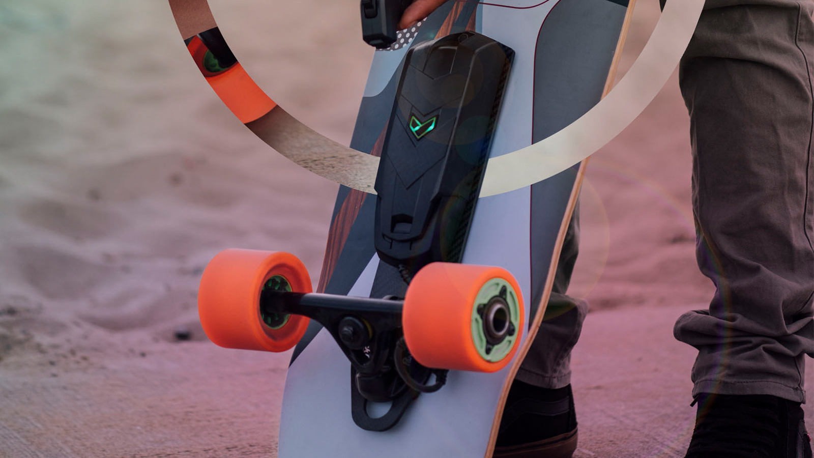 Loaded x Unlimited 2020 E-Boards