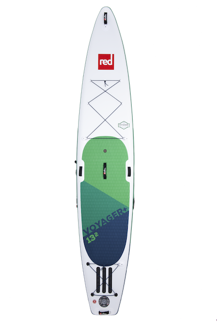 Red Paddle Co 2020 SUP