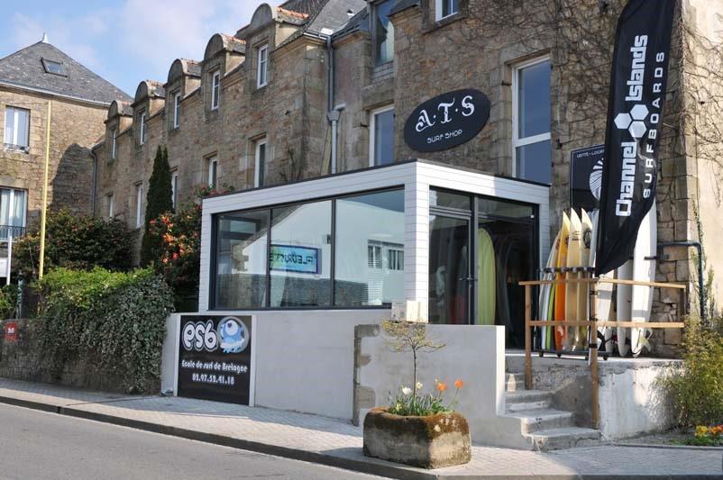 ATS Surf Shop