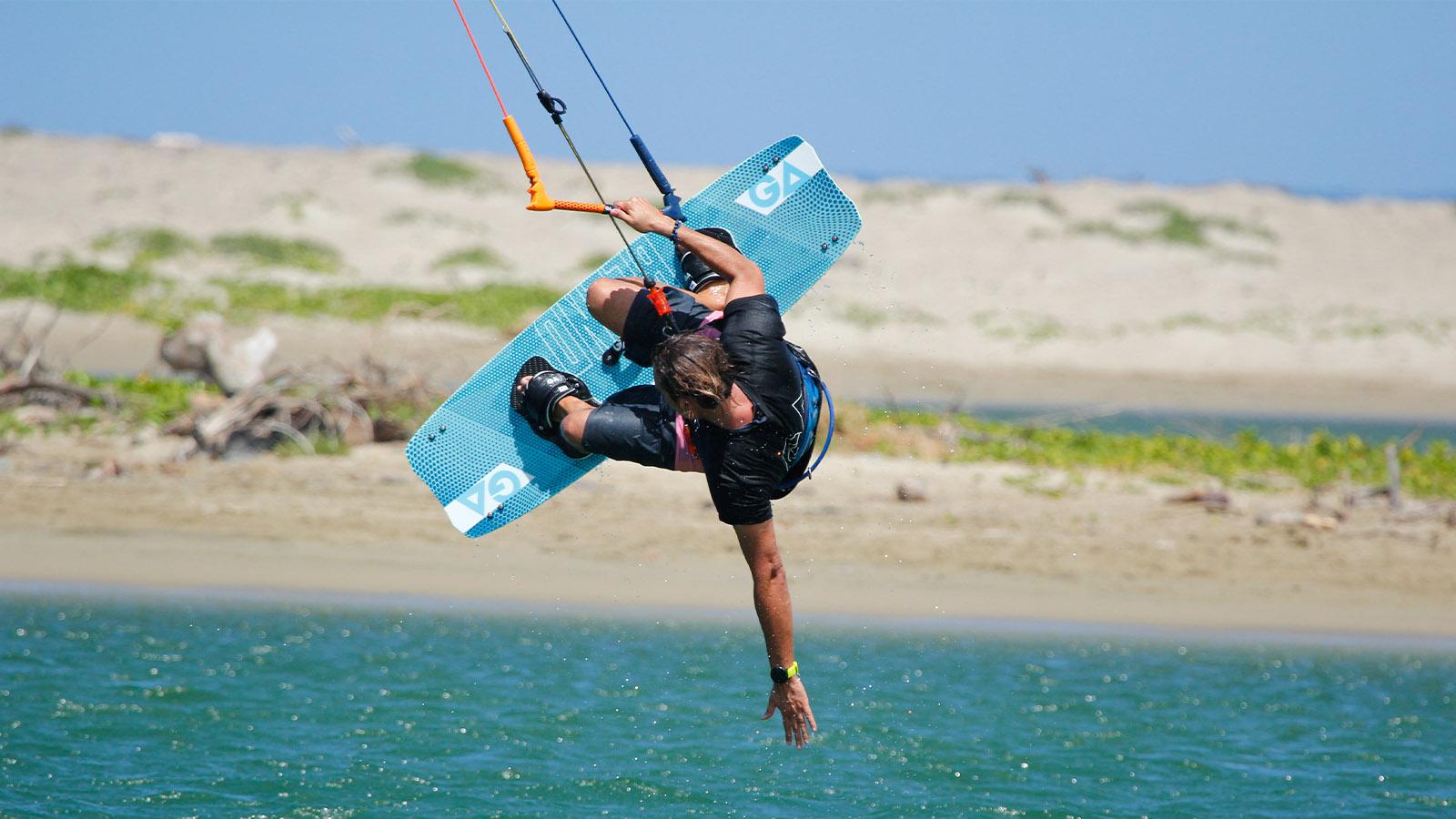GA Kiteboarding 2020 Kiteboards