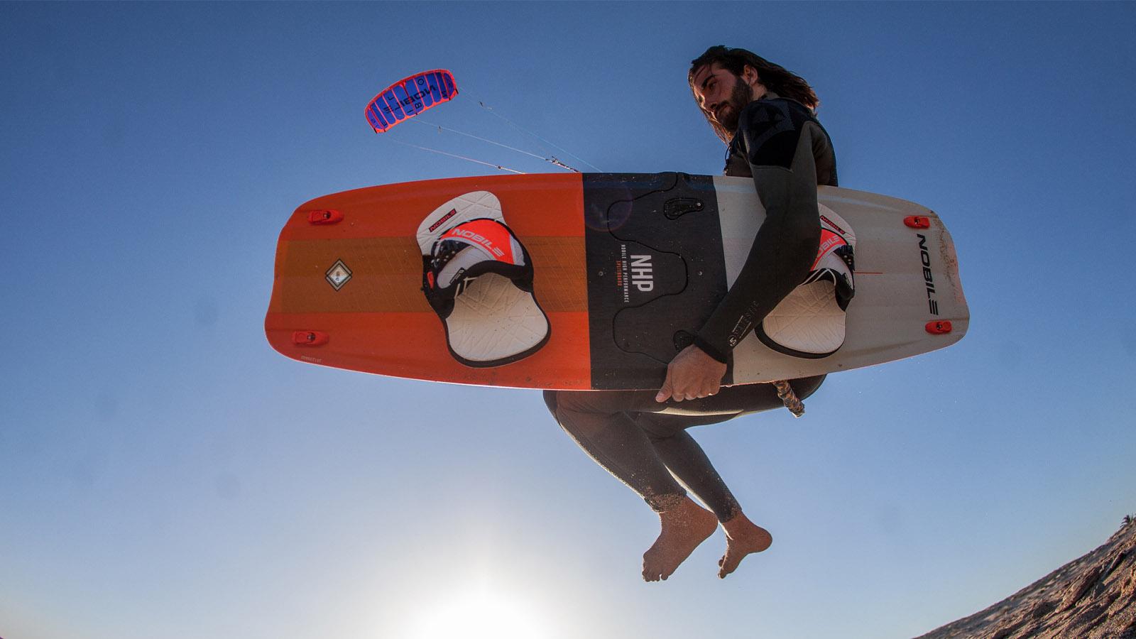 Nobile 2020 Kiteboards
