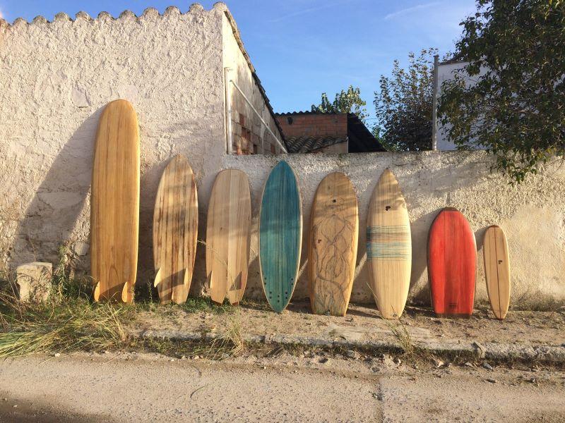 Flama Surfboards