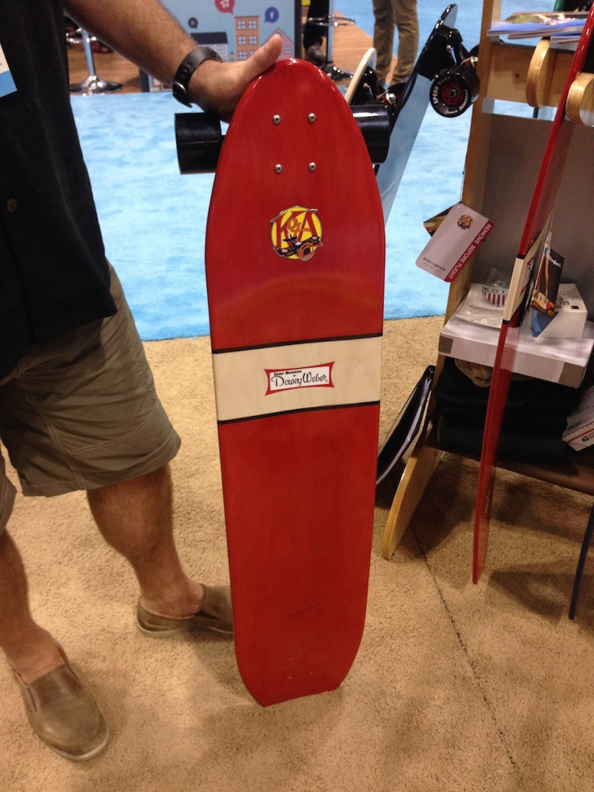Surf Expo January 2017 Roundup Boardsport Source