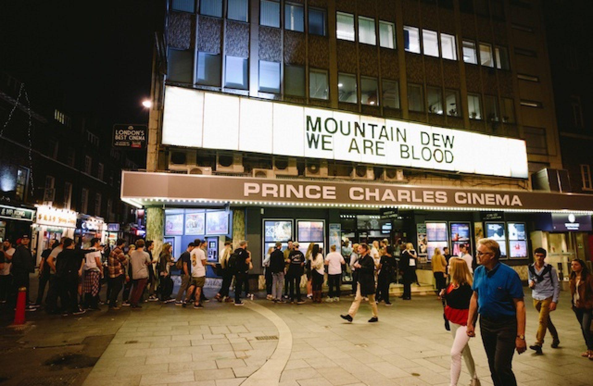 london movie premieres