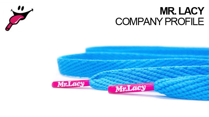 Brand Profile: Mr Lacy
