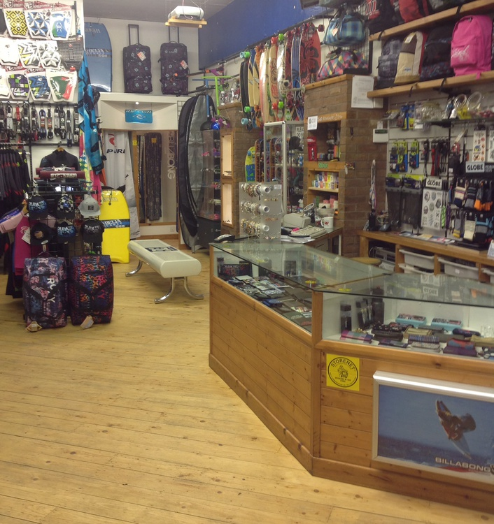 Big Drop Surf Shop