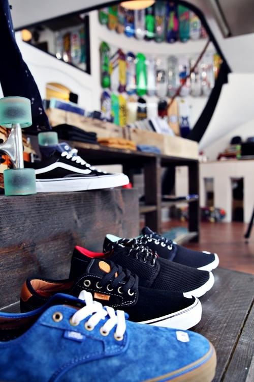 Retailer Profile A La Bonne Planchette, Tours, France