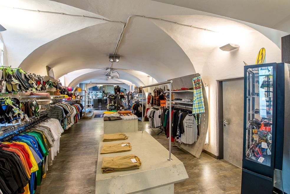 Retailer Profile: X Double, Innsbruck, Austria