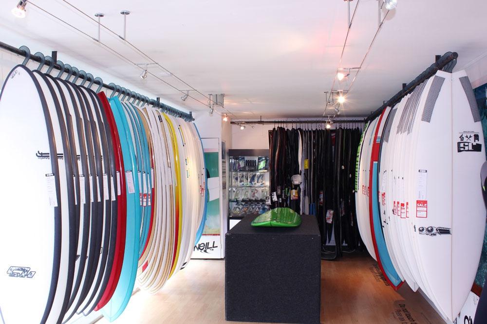 Retailer Profile: Shore, East Wittering, UK