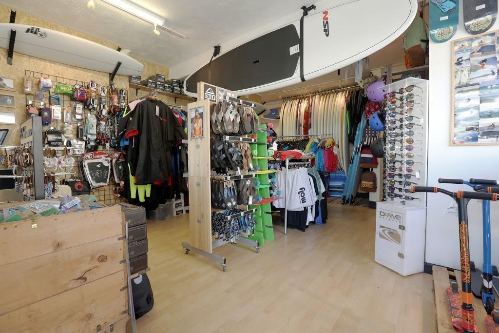 Retailer Profile: Flow, Porthcawl, UK
