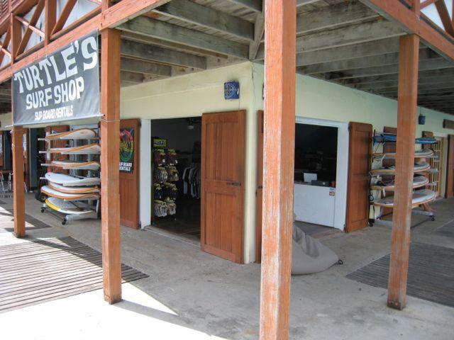 TURTLE SURF SHOP, Andora, Italy – Retailer Profile
