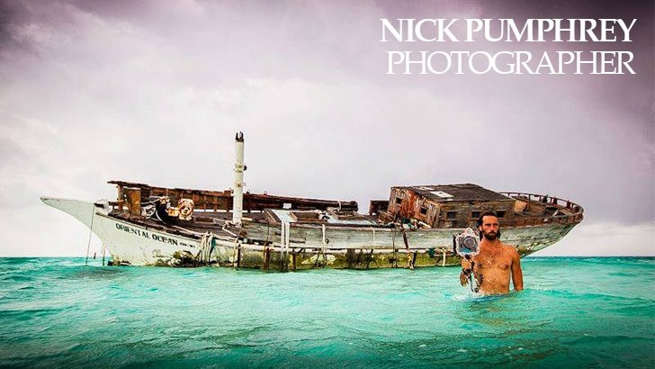 Nick Pumphrey, Photographer