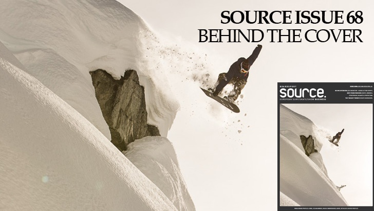 Supplier Profile: Scott Serfas
