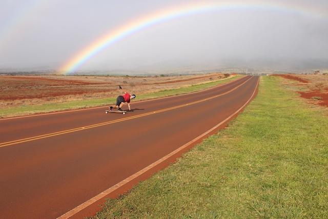 ©Jucker Hawaii : Rainbowland_2.JPG