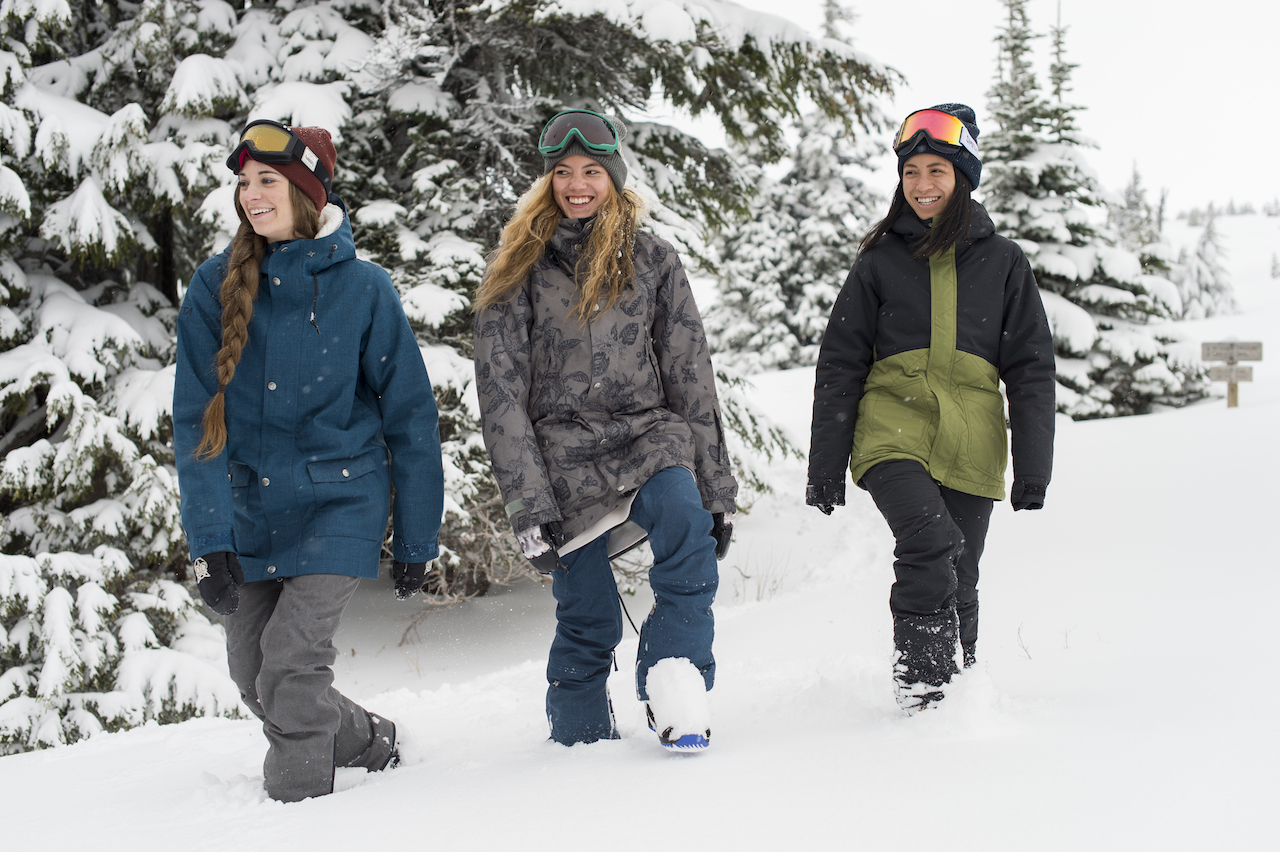 a report on snowboarding sport essay Sports term papers (paper 12504) on history of snowboarding: history of the  snowboard what sport borrows from skateboarding, surfing, and skiing but is  quite.