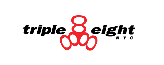 Bildresultat för triple eight logo