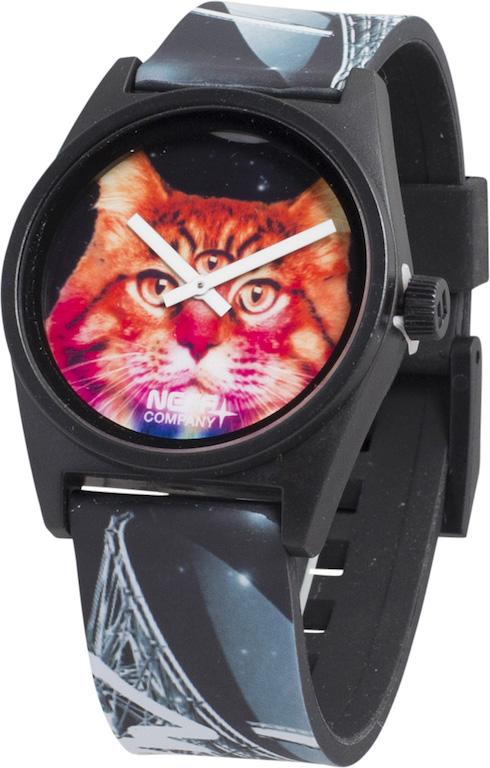 Daily Wild Watch Meow