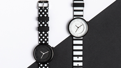 roxy watches preview