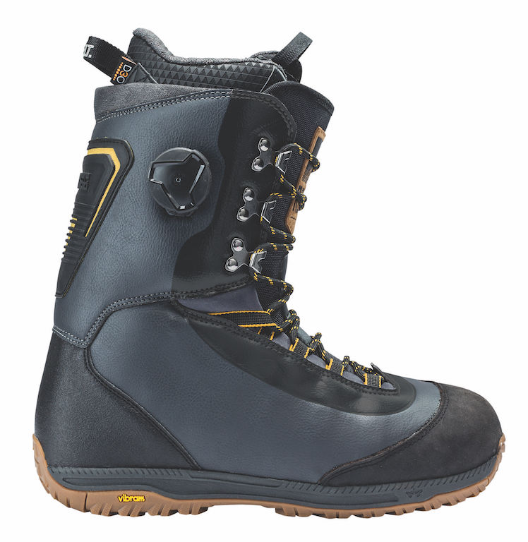 Guide Rome Boots