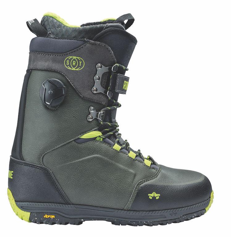 Libertine SRT Rome Boots