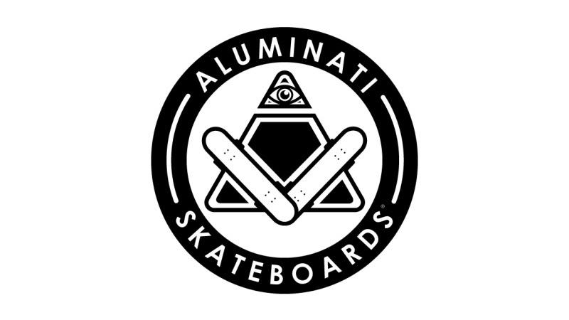 Výsledok vyhľadávania obrázkov pre dopyt Aluminati logo