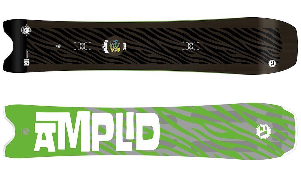 Amplid Surfari