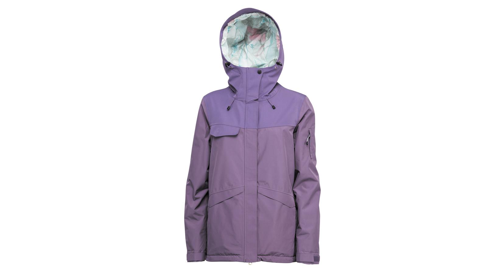 Chersky Jacket