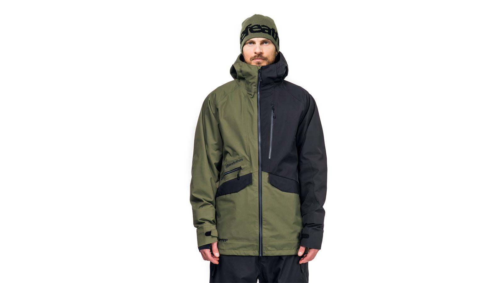 Cypress Jacket
