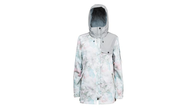 Shapers Choice Jacket