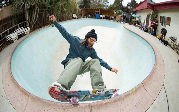 Tony Alva – Vans Skateboarding Legend